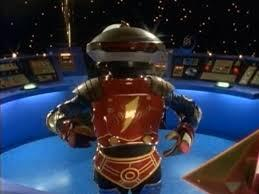 Which Ranger told Alpha to keep trying to contact Zordon because they needed 答案 now?