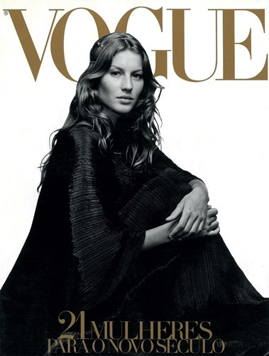 What Vogue edition is this?