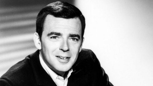 Prior to being a film and television actor, Ken Berry was a singer and dancer