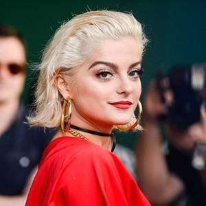 When was Bebe Rexha born?