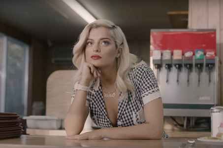 "Who did Bebe Rexha collaborate with for ""Meant To Be""?"
