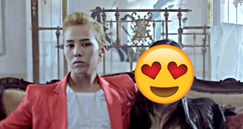 """Which member featured in GD's MV """"That XX""""?"""