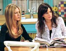 """Which of these actors did Rachel and Monica fight over in the episode, """"The One After The Super Bowl: Part 2?"""""""