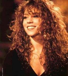 Vision Of 愛 was a #1 hit for Mariah Carey in 1990