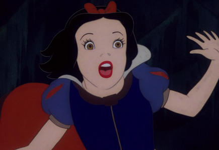 Which perceived danger did Snow White encounter last?