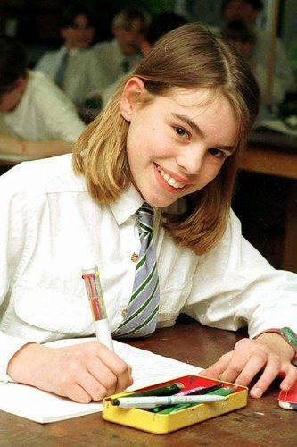 This Young Lady Would Soon Become Part Of The Doctor Who Alumni! Who Is She?