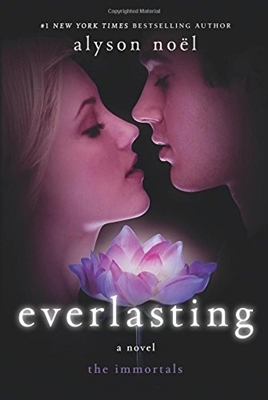 When was Everlasting published?