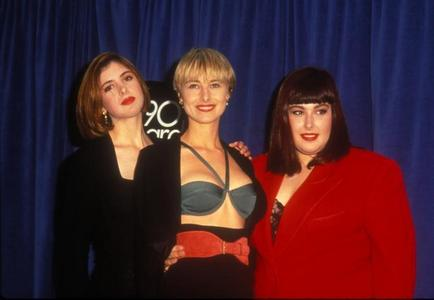 Hold On was a #1 hit for Wilson Phillips in. 1990