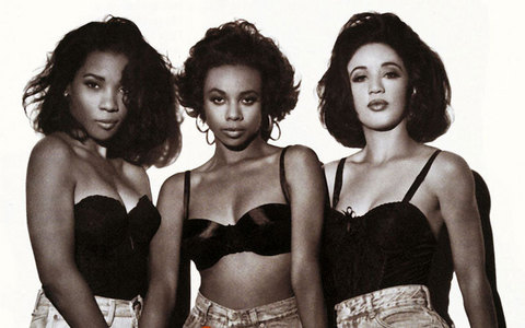 "Who is this ""'90's"" R And B vocal group"