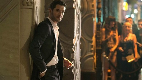 Lucifer Voluntarily Left His Position In Hell To Become A Nightclub Owner In Los Angeles.