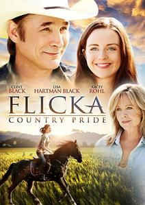 What is the name of Emily's character in the movie Flicka: Country Pride?