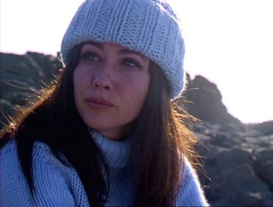 Which of the 7 deadly sins did Lucas infect Prue with in the episode Sin Francisco?