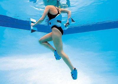 What type of water aerobics