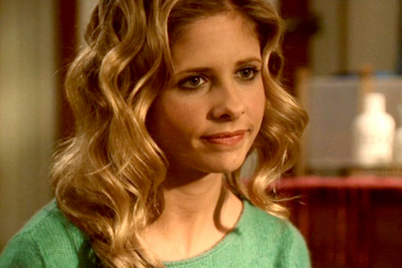 "How many times does Buffy call her ""Will"" after Willow reveals her budding relationship with Tara? — S04E19 New Moon Rising"