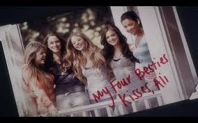 What color did Emily say that Alison was in the system to help the girls figure out the stories about them in her diary?