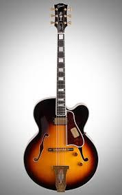 This guitarra once belonged to Wes Montgomery
