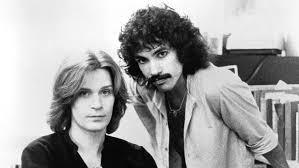 Rich Girl was a #1 hit for Hall And Oates back in 1977