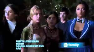 What was Ezra's reason for following Aria, Hanna, Emily, and Spencer to New York?