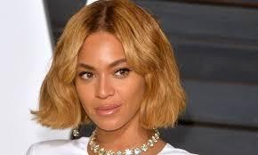 Beyoncé was born Beyoncé Gisselle Knowles back in 1981