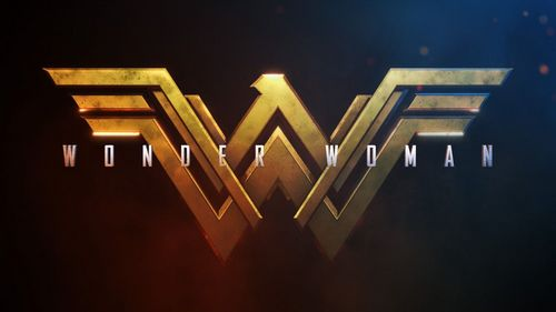 Who played Wonder Woman in the 2017 film?