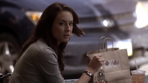 What did Spencer say her stupid speech amounted to?
