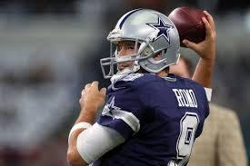 What number was Tony Romo on the Liste of the oben, nach oben 60 Greatest Dallas Cowboys Players of All-Time?