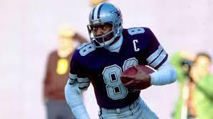 What number was Drew Pearson on the Liste of the oben, nach oben 60 Greatest Dallas Cowboys Players of All-Time?