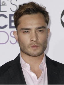 Who did Ed play in chalet Girl