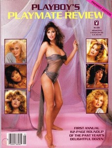 Who was the very first Playmate?