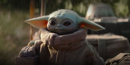 What planet was Baby Yoda found on?