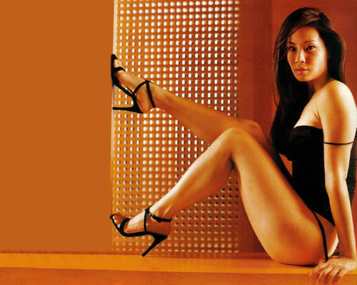When is Lucy Liu's birthday?
