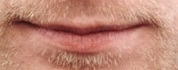 Whose lips are these?