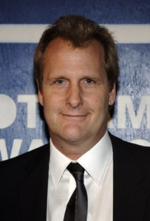 What is the name of the character Jeff Daniels plays?