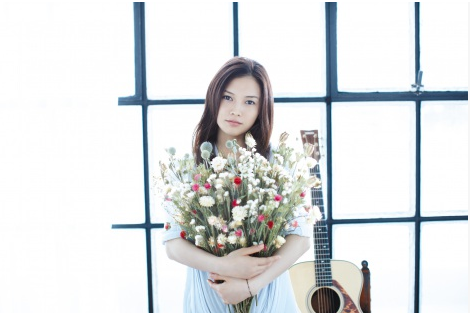 JPop singer YUI. Which Bleach song does she sing?