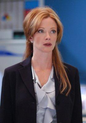 How did Director Jenny Shepard die?