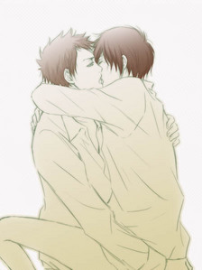 Non-Yaoi Anime: Where are they from ?