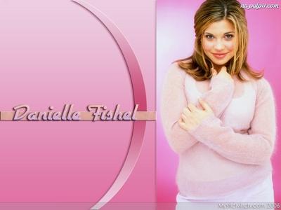 How old is Danielle Christine Fishel now in 2012  whom born in Mesa, Arizona, U.S?