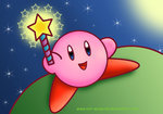What is the name of kirby's species?