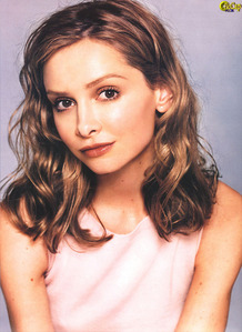 Calista Kay Flockhart (born November 11, 1964) is an American actress who was  Ally McBeal for which she won a Golden Globe Award.what's her son by adoption name ?