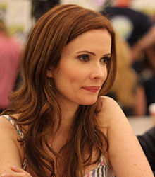 Bitsie Tulloch born 