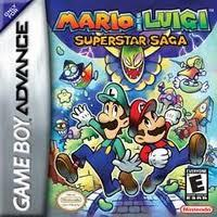 When did Mario & Luigi: Superstar Saga come out
