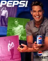 He appeared in Puerto Rican TV commercial 4 products 4 soft drinks, toothpaste, and fast-food, he was 9 years old.year and a half, he starred in how much commercial?
