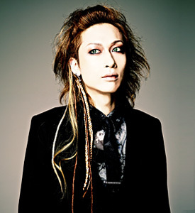 Karyu was previously in which band?