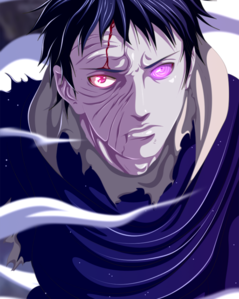 Which jutsu of these Obito cannot use?