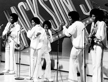 "As a member of the Jackson 5, Michael made a guest appearance on ""The Sonny And Cher Comedy Hour"", back in 1972"
