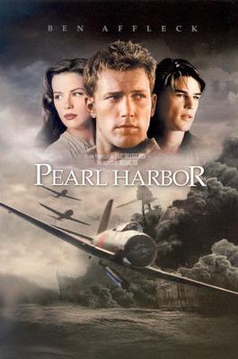 "Who did die in the movie ""Pearl Harbor""?"