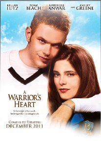 "Who did die in the movie ""A Warrior's Heart""?"