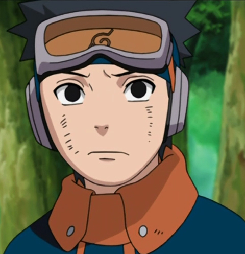 Was Obito in love back then and if yes with who?