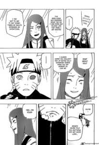 What's título of 498 between naruto meeting with His Mother,Kushina?