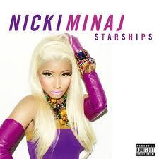 "4 Pink Friday, Minaj created another alter ego, ""Roman Zolanski,"" she claims is her ""twin brother"" it was born inside her, when she's angry consider hem ____?inside her."